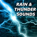 Rain & Thunder Sounds