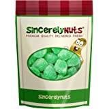 Sincerely Nuts Spearmint Leaves - 1 Lb. Bag - Dripping with Deliciousness - Enticingly Soft Texture - Divine Freshness - Excellent Quality!…