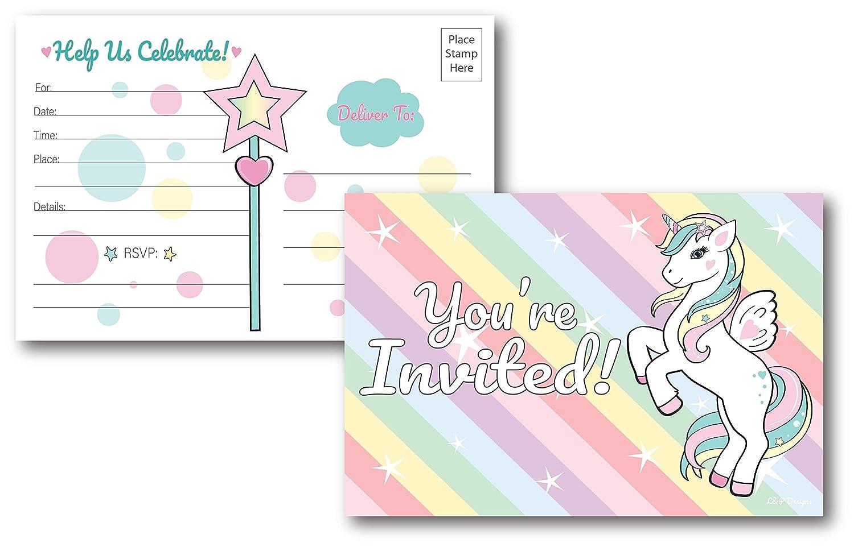Baby Milestone Cards Photo props 35 4x6 Cards Rainbows Unicorn