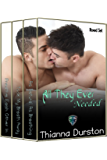All They Ever Needed Boxed Set: Books 1-3