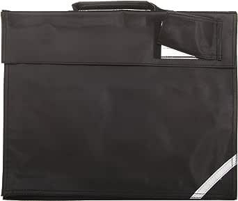 Quadra Junior Book Bag - 5 Litres (Pack of 2)