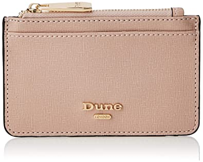457af1fbbb7 Dune Womens Kandle Clutch Pink (Blush-Synthetic): Amazon.co.uk: Shoes & Bags