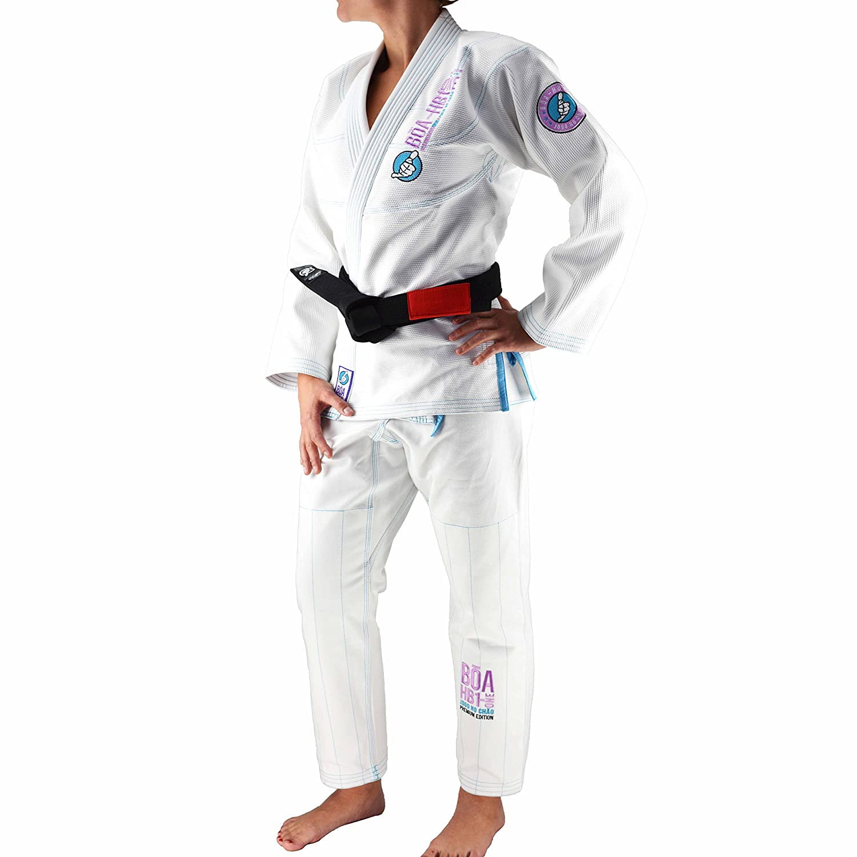 Boa Hb1 Premium Hombre-Kimono-Jitsu