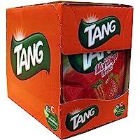 Tang Refresco Fresa en Polvo - 30 gr