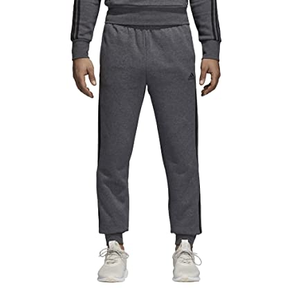 f6bfb09a22605 Amazon.com   adidas Men s Essentials 3-Stripe Jogger Pants   Sports ...