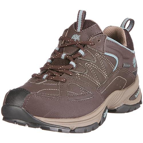 Timberland 51622 - Zapatillas de Senderismo para Mujer: Amazon.es: Zapatos y complementos