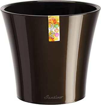 Santino 7.7 Inch Self Watering Planter Arte