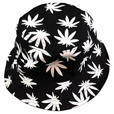 achat le plus récent réel classé meilleur prix Bob ou chapeau swag, le bob Cannabis ou weed feuilles ...
