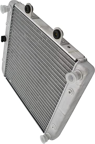Radiator For Polaris Fits Sportsman ATV 450 500 1240152 1040305 2455010 A002