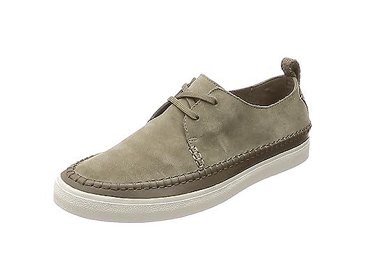 TALLA 41 EU. Clarks Kessell Craft, Zapatos de Cordones Derby para Hombre