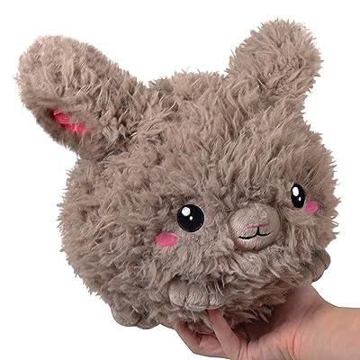 "Squishable / Mini Dust Bunny - 7"": Toys & Games"
