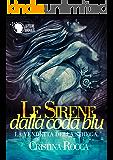Le sirene dalla coda blu - La vendetta della strega