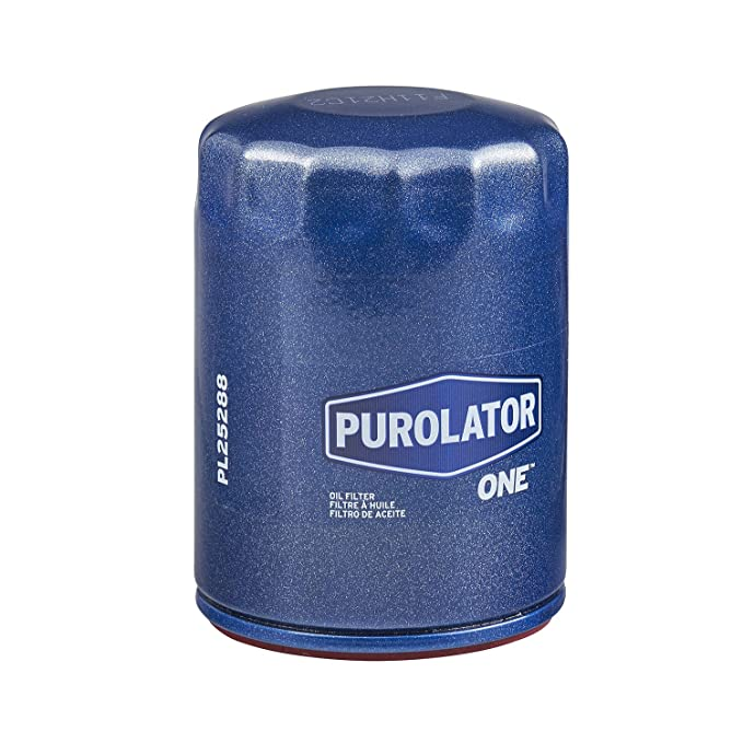 Amazon.com: Purolator PL25288, filtro de aceite PurolatorONE ...