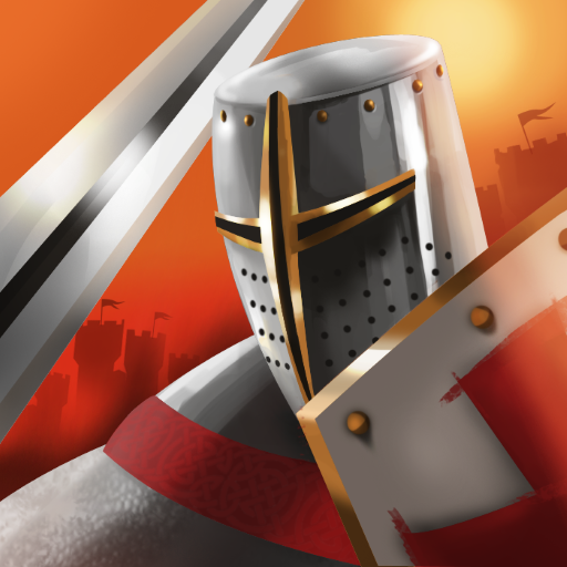 Stronghold (The Best Stronghold Game)