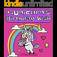 Unicorn's Birthday Wish
