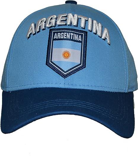 Rhinox Argentina Sombrero Gorra Ajustable Grupo Nacional Equipo ...