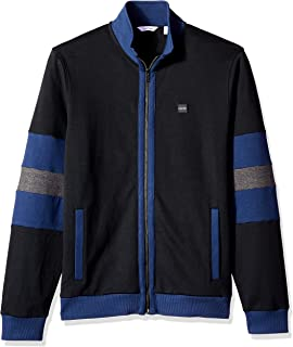 Calvin Klein Jeans Harrington Jacket at Amazon Mens ...
