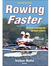 Rowing Faster 2ed