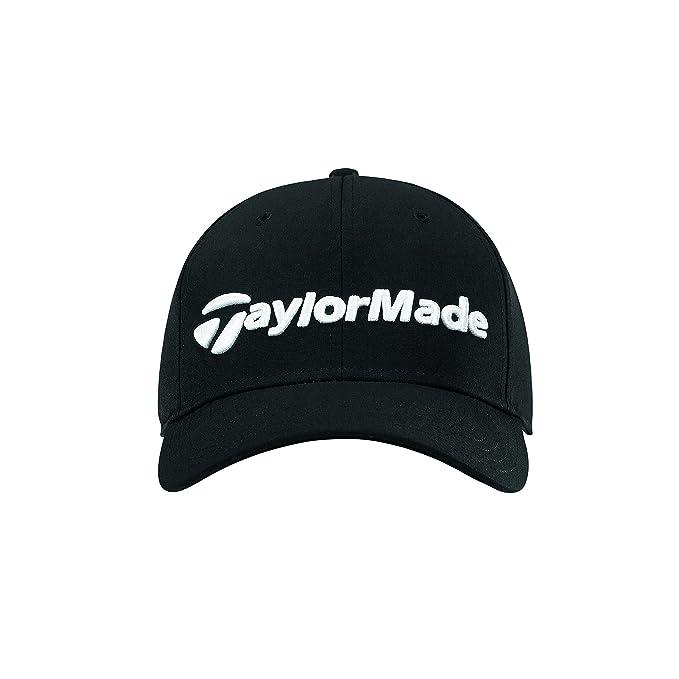 Amazon.com   TaylorMade Golf 2018 Men s Performance Seeker Hat ... dbaaac661373