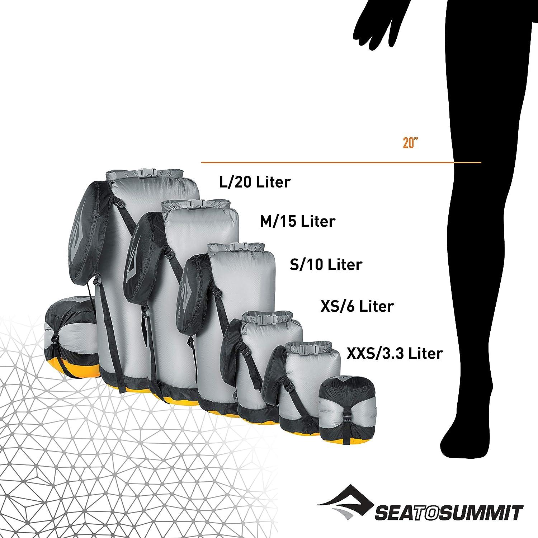 Sea to Summit Compression Dry Event Sack Kompressionssack