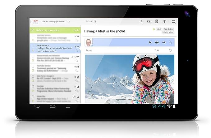 GoTab GBT740R 7 inch Tablet (ARM Fast Processor 1 2GHz, 512MB RAM DDR3,  Wi-Fi, HDMI, Android 4 Ice Cream Sandwich)