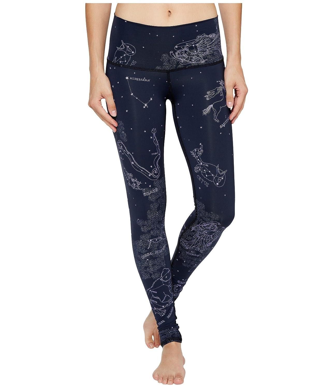 45dbcabbd30f6 Amazon.com: Teeki Stardust Hot Pant Leggings (XS): Clothing