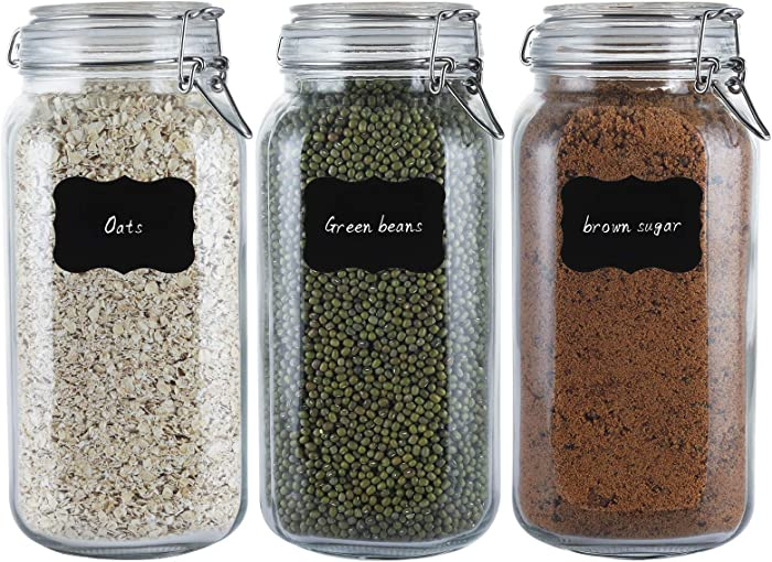 The Best Airtight Glass Food Storage Containers