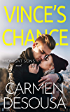 Vince's Chance (Midnight Sons Book 3)
