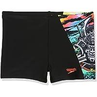 Speedo Neonsurai Digi - Pantalón de Baño Aquashort