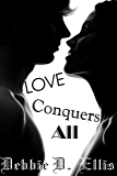 Love Conquers All (Room for Rent Book 1)