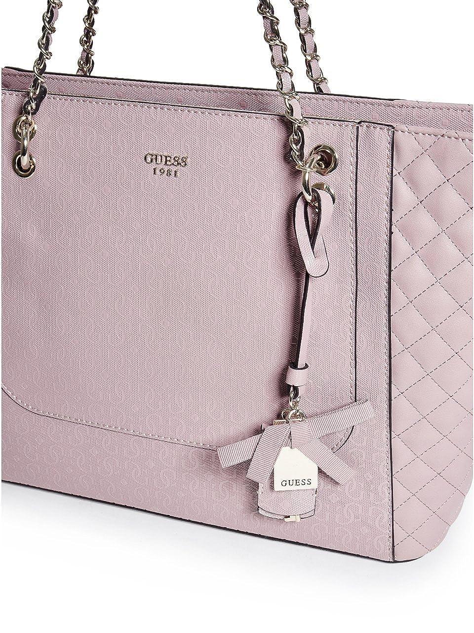 9fc87818e2ed Guess Women s Shoulder Bag One Size  Amazon.co.uk  Shoes   Bags
