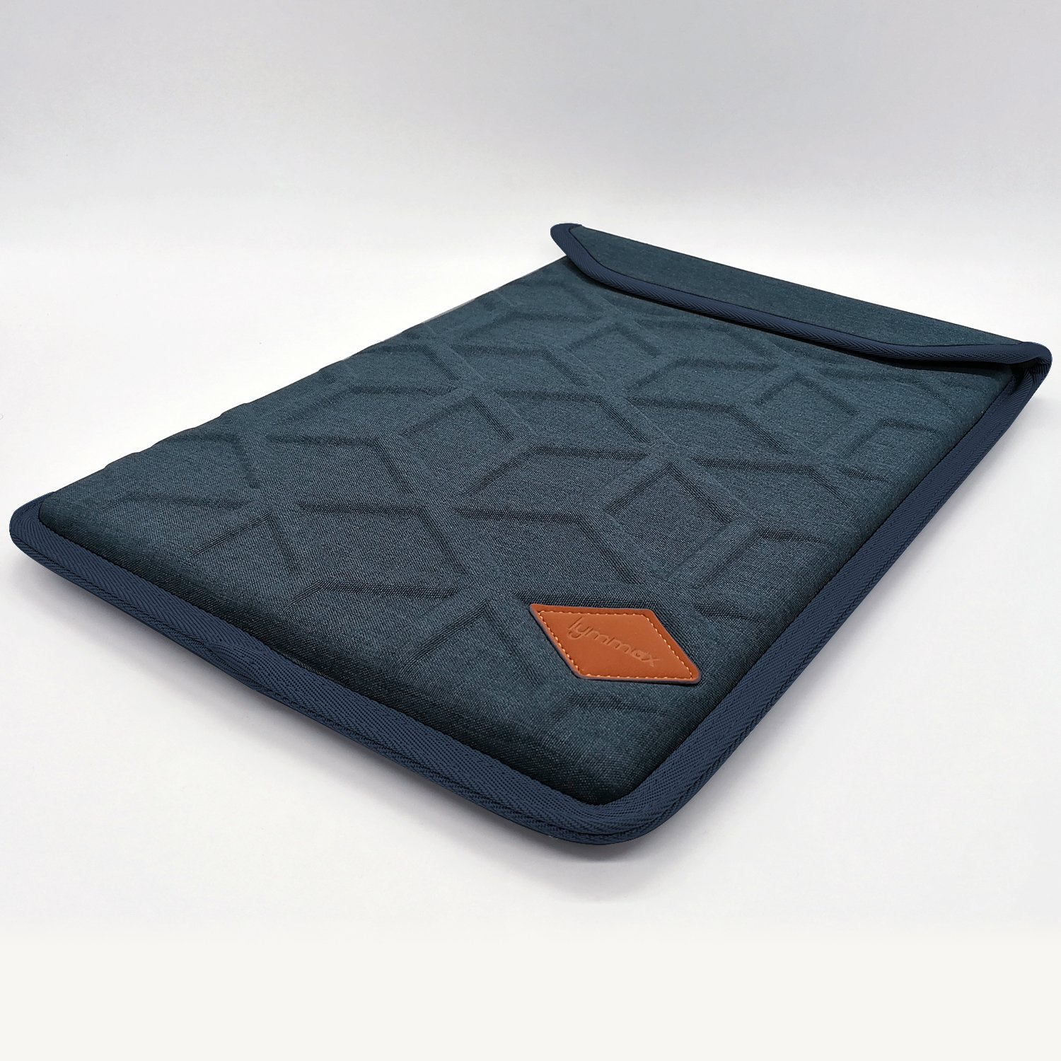 Lymmax Laptop Sleeve Case for 14 Inch HP//Dell//Lenovo//Asus//Acer Computer Carrying Case Shockproof Hardshell
