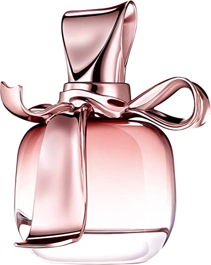 Nina Ricci Mademoiselle Ricci Eau De Parfum Spray de 50 ml 1 paquete (1 x 0:05 l)
