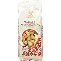 Fiore di Puglia Taralli al Peperoncino - 250 gr