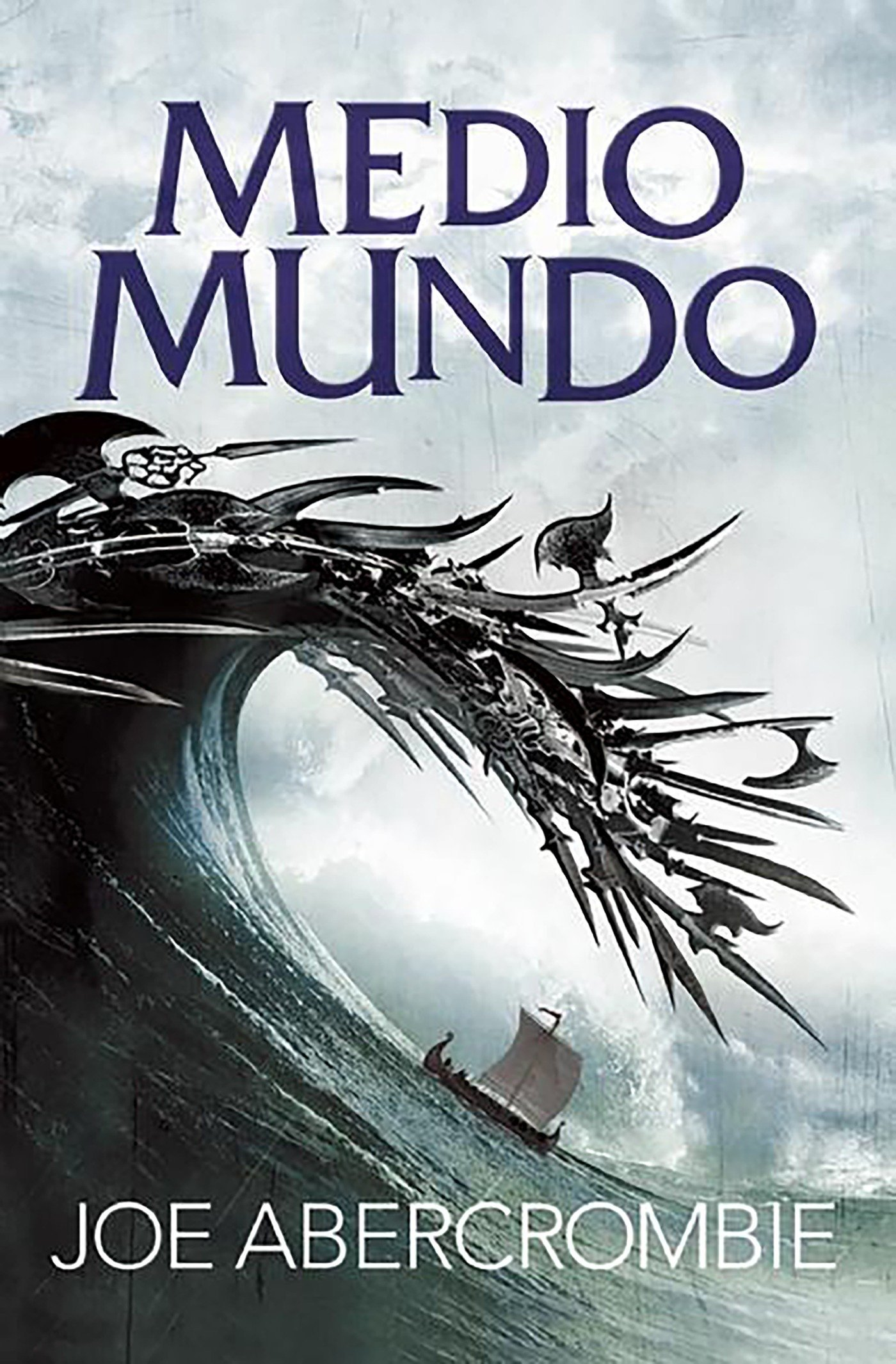 Medio mundo / Half the World (El mar Quebrado / Shattered Sea) (Spanish Edition) pdf epub