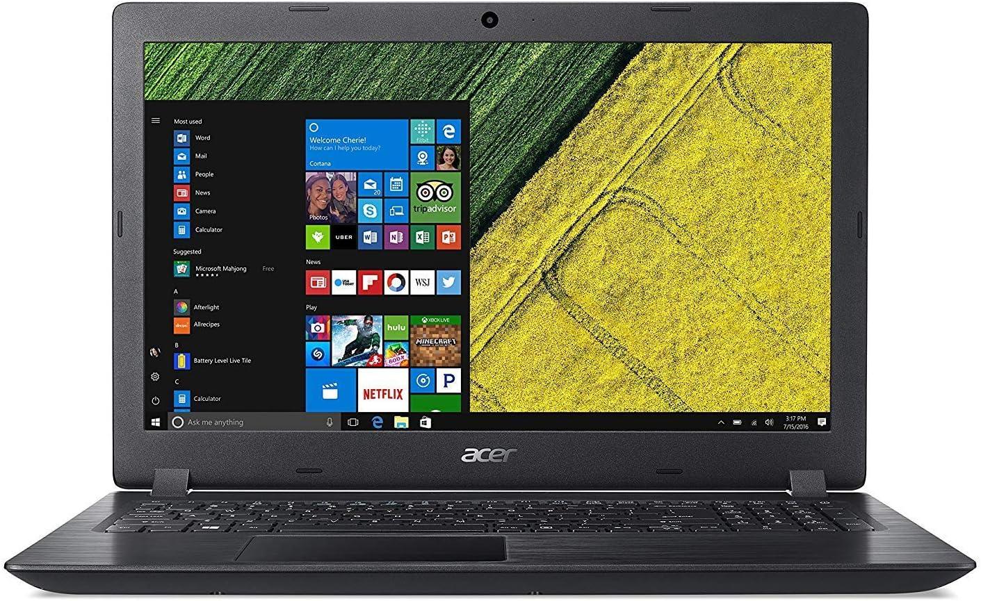 "2019 Acer Aspire 3 Premium Laptop Computer| 15.6"" FHD Screen| 7th Gen AMD A9-9420 up to 3.6GHz| 8GB DDR4 RAM| 1TB HDD + 128GB SSD| Bluetooth| USB 3.0| HDMI| Windows 10 Home"