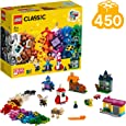 LEGO Classic Windows of Creativity 11004 Building Kit
