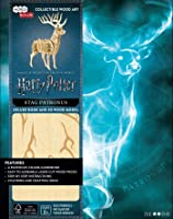 IncrediBuilds: Harry Potter: Stag Patronus Deluxe