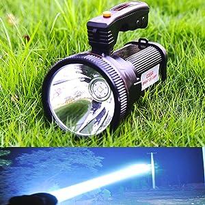 Odear Super Bright Torch Spotlight