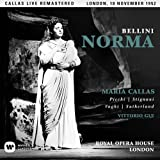 Bellini: Norma (1952 - London) - Callas Live Remastered