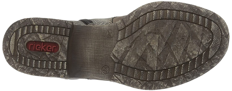 Rieker 70822-24, Bottes Femme  Amazon.fr  Chaussures et Sacs 6eea0af97cd2