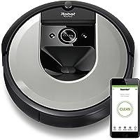 iRobot i7 Roomba - Robot aspirador adaptable al