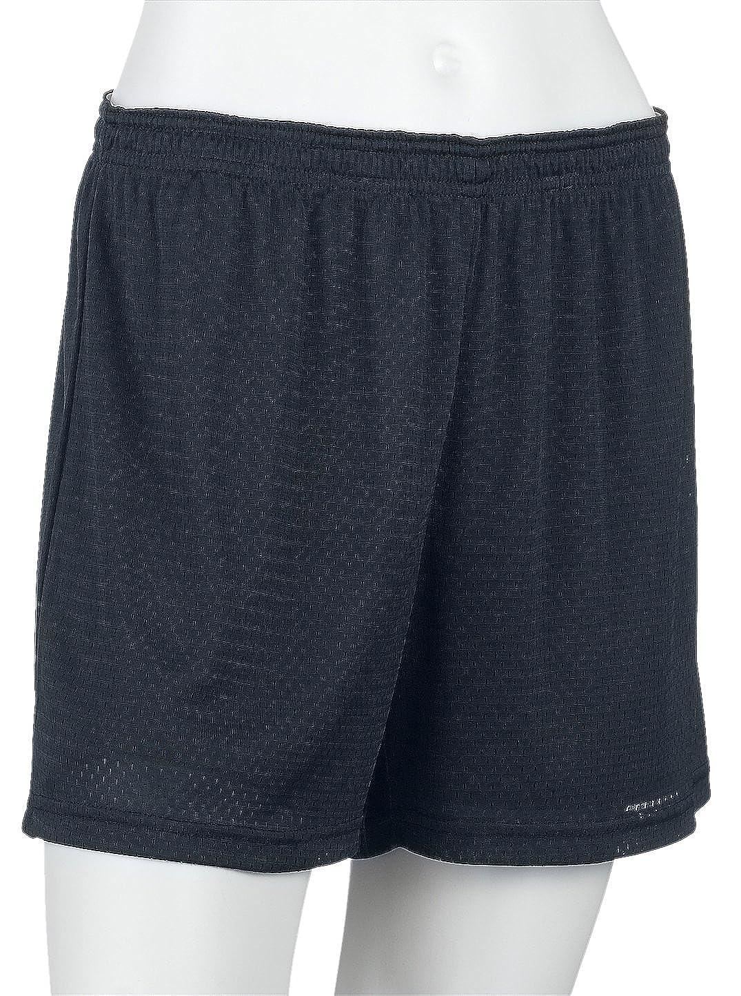 Champion Women's Mesh Short 3393