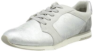 amp; Tamaris Damen 23617 Tamaris Schuhe Handtaschen Sneaker PPa7w8
