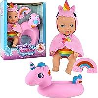 Waterbabies Bathtime Fun Unicorn CA