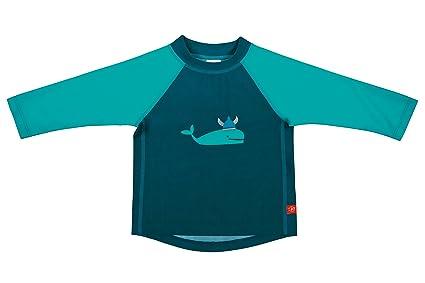 ef93dc96848a2 Lassig Baby Long Sleeve Rash Guard Swim Shirt boys UV-protection 50+ ...