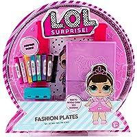 L.O.L. Surprise Fashion Plates by Horizon Group USA