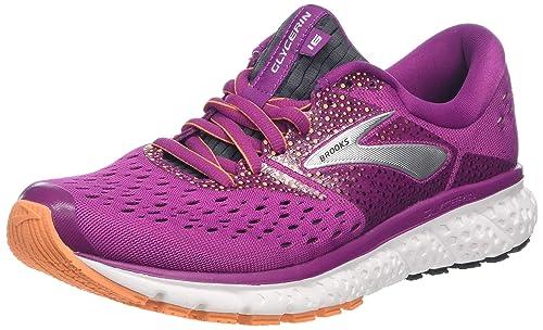 7808f077cd847 Brooks Women's Glycerin 16 Running Shoes: Amazon.co.uk: Shoes & Bags