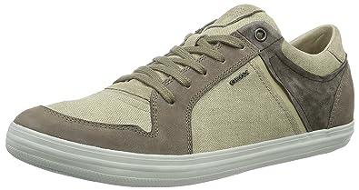 Geox Herren U Box A Sneaker
