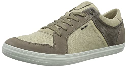 Para estrenar b0f52 17e2b Geox U Box D, Men's Low-Top Sneakers